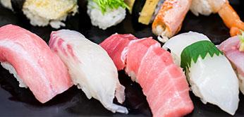 寿司種イメージ